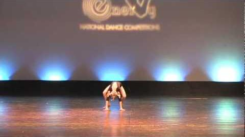 Unchained Full - Chloe Solo