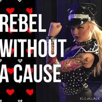 JoJo Rebel Without a Cause 2015-04-06