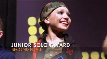 Camouflaged Maneuvers - Maddie award 2