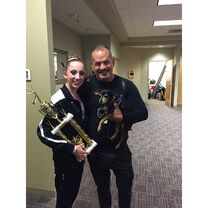 Chloe S and S Shatsky 2014-10-12