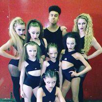 Dance Mums 103 group 1