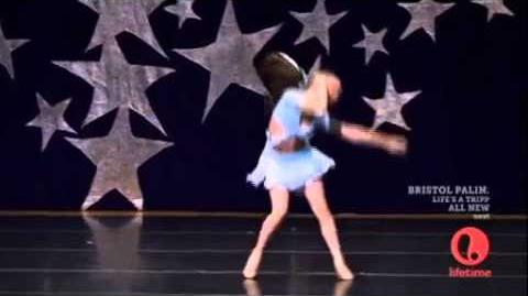 Looking For a Place Called Home (Gravity) - Dance Moms Maddie's Solo