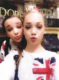 London Kendall Maddie 1