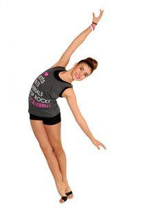 Kalani Celebrity Dance 13