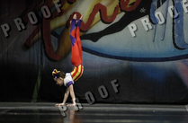 Brooke Hyland - Bigger Isn't Better - Fire And Ice, 2007 April 28-29