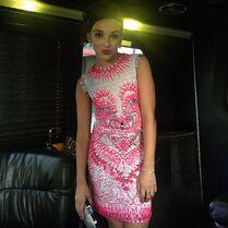 Kendall Vertes - Reality Television Awards - 13May2015