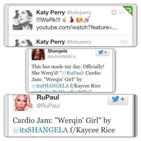 File:Kaycee Rice - Twitter - Katy Perry - Shangela Laquifa - Ru Paul.jpg