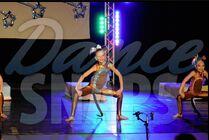 5 Little Monkeys - DEA Pittsburgh 13March2010 Maddie Paige 017