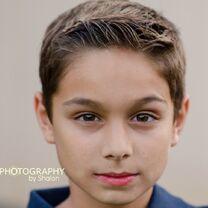 Gavin Xtreme Closeup 2014-08-05