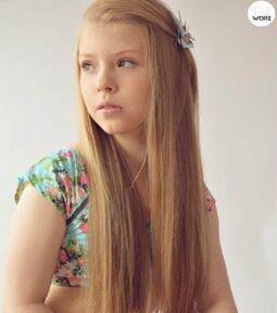 Phoebe Harvey
