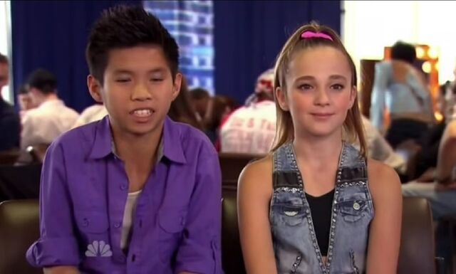 File:Kaycee Rice with Gabe de Guzman - Americas Got Talent 2014.jpg