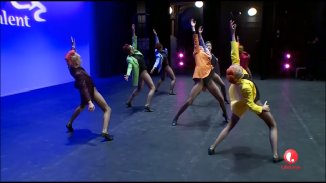 File:613 Group - I'm Only Dancing (2).png