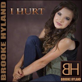 Brooke Hyland I Hurt