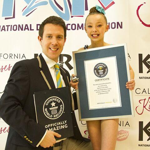 File:Sophia Lucia guinness book of world records 55 pirouettes.jpg