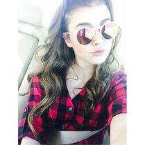 Kalani in sunglasses 2015-03-07