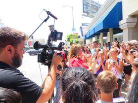 Santa Monica Grand Opening9