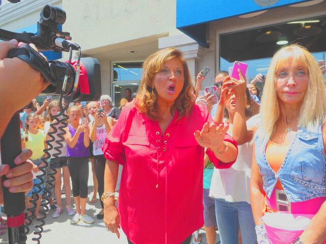 File:Dance Moms New Santa Monica Studio Grand Opening.jpeg