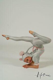 Dancemoms mackenzie 12