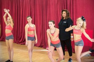 6 group rehearsal 6