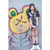 Kendall via blubotstudios - 5May2015 dcvisions ddkaz et al