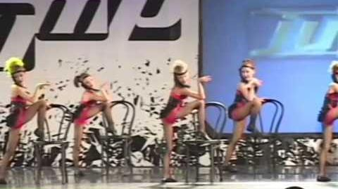 """""""All That Jazz"""" - Abby Lee Dance Company (2010)"""