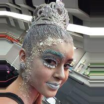 Kalani Frozen 01Nov2014