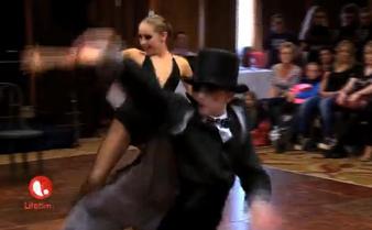 Dance Mums 103 dance 1