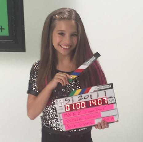 File:Mackenzie filming music video - I Gotta Dance - May2015.jpg