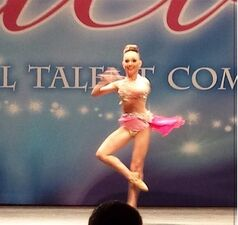425 maddie solo 2