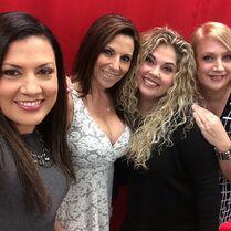 CADC moms - Jennifer Roth - Laura Rice - Melanie Huelsman - Liza Smith