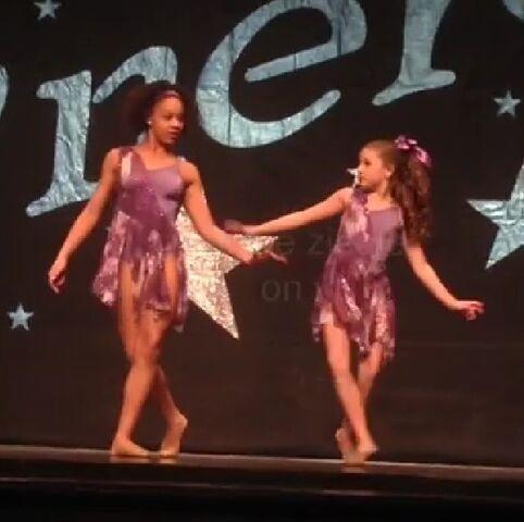 File:The Little Girl Down the Lane - KenzieZiegler vidcap - Mackenzie and Nia duet.jpg