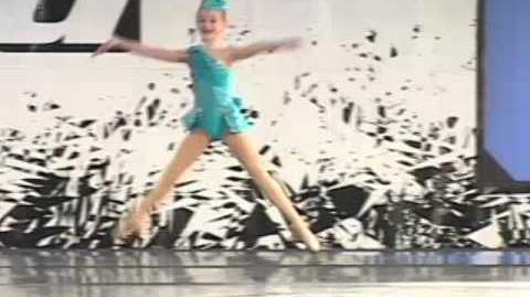 I Like to Fuss - Chloe Lukasiak - JUMP