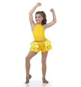 Mackenzie Cicci 2015 Sunny D'Lite 2