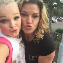 JoJo and Rachelle - years after AUDC - 9May2015 at NYDE