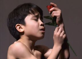 Jalen Testerman - Dance Moms - Season 3 - One Last Goodbye