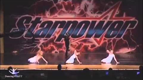 Dance Moms - Twilight - ALDC (Full Dance)