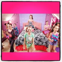 Girl Party Video Mack Z via therealabbylee
