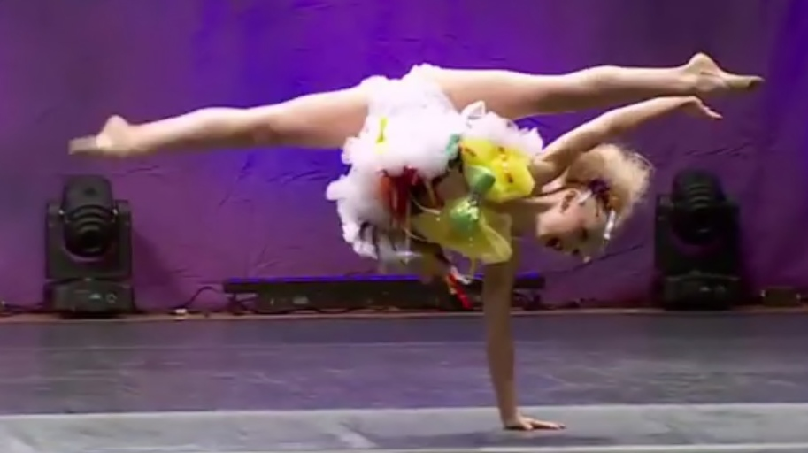 Image - Fashion victim jojo (3).jpg | Dance Moms Wiki | Fandom powered ...