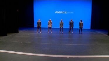 708 Group Dance