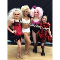 Dance Moms - Moulin Rouge - Lady Marmalade