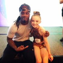 Sarah Hunt and Wildabeast - jumpdance - 2015-02-16