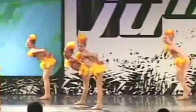 """The Chicks"" - Abby Lee Dance Company (2010)"