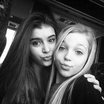 Kalani with Brynn brynnyboo222 2014-12-12