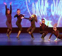 523 Beautiful Bizarre - Dance Moms
