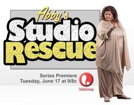 Abbys Studio Rescue promo