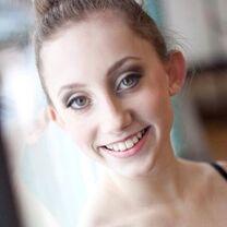 Chloe Smith portrait 2014-02-15