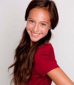 Alexandra Mae Gonzalez photo crop