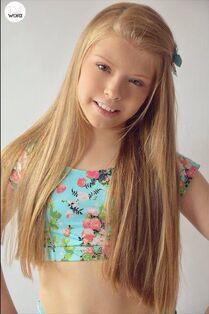 Phoebe Harvey 1
