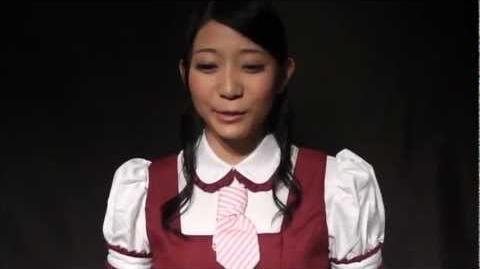 【桜井こはる】DANCEROID第3期メンバーオーディション 2012.10
