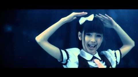 【DANCEROID】メグメグ☆ファイアーエンドレスナイト